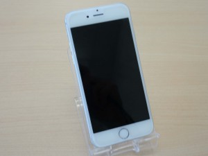 iPhone6の水没復旧修理に岐阜市よりご来店!アイパッド修理もクイック岐阜