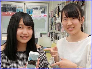 ☆iPhone6のガラスひび割れ修理に岐阜市内よりご来店!アイフォン修理のクイック岐阜