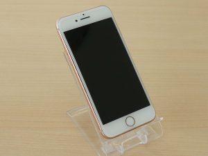岐阜市 電源が入らないiPhone8 原因はバッテリー膨張 アイフォン修理のクイック岐阜