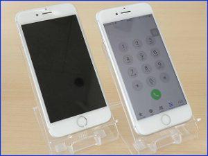 ハワイの海で水没 iPhone6 水没データ復旧 アイフォン修理のクイック岐阜