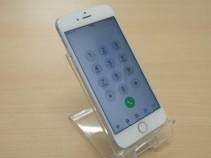 各務原市 お手洗いで水没 iPhone6S 水没修理にご来店 アイフォン修理のクイック岐阜