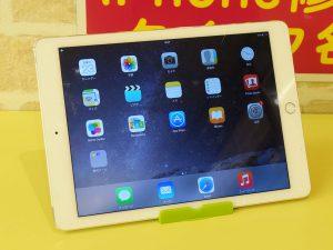 各務原市 iPad Air2 ガラス割れ即日修理 アイパッド修理のクイック岐阜