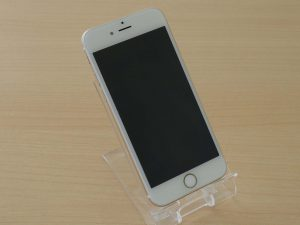 iPhone6s 水没データ復旧修理で大垣市よりご来店 アイフォン修理のクイック岐阜