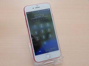 iPhone7のタッチ不可修理で岐阜市内からご来店 アイフォン修理のクイック岐阜