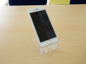 iPhone7の液晶破損とバッテリー交換修理で瑞穂市からご来店 アイフォン修理のクイック岐阜