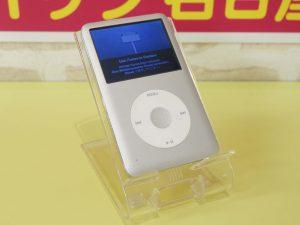 iPod classicのSSD化作業に岐阜市内よりご来店!アイポッド修理もクイック岐阜