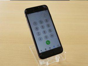 iPhone8のガラス交換修理で岐阜市内からご来店!アイフォン修理のクイック岐阜