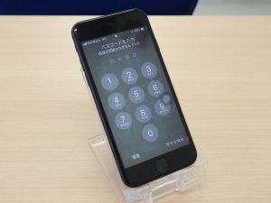 iPhone7の水没オーバーホールで岐阜市内からご来店!アイフォン修理のクイック岐阜