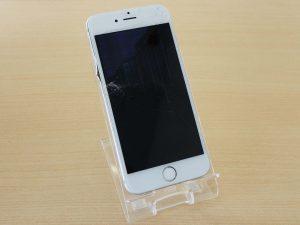 iPhone6の液晶交換修理で関市からご来店!アイフォン修理のクイック岐阜