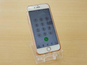関市 iPhone6S ガラス割れ修理 アイフォン修理のクイック岐阜