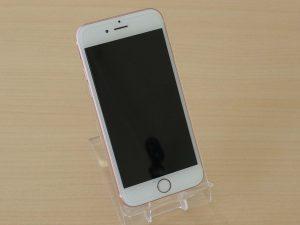 iPhone6Sの水没修理に岐阜市内よりご来店!アイフォン修理のクイック岐阜