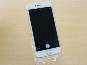 飛騨市 iPhone7 真っ暗で映らないカメラ修理 アイフォン修理のクイック岐阜
