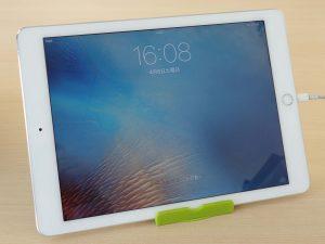 iPad Air2の充電不良で岐阜市内からご来店!アイパッド修理のクイック岐阜