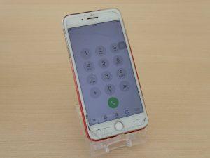 他店修理のiPhone 7Plus ガラス割れ修理 瑞穂市 アイフォン修理のクイック岐阜