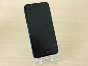 iPhone7の液晶交換修理に各務原市よりご来店!アイフォン修理のクイック岐阜
