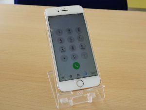 大垣市 iPhone6のバッテリー膨張 アイフォン修理のクイック岐阜