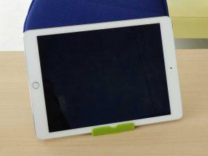 iPad Air2 のドック交換修理に岐阜市よりご来店!アイパッド修理もクイック岐阜