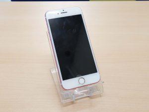 iPhone7の液晶交換修理に岐阜市よりご来店!アイフォン修理のクイック岐阜