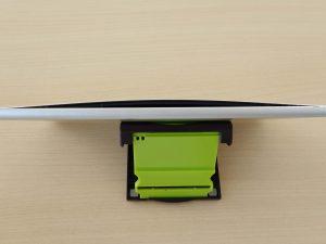 iPad Air1のバッテリー交換修理に可児市よりご来店!アイパッド修理のクイック岐阜