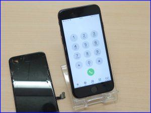 iPhone8即日修理