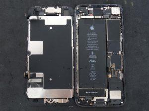 iPhone修理クイック岐阜