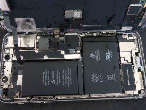 iPhone水没修理に強いクイック岐阜